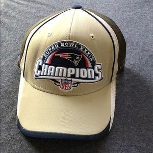 Super Bowl XXXlX Champions NFL
